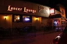 The best place in town to get in to some good old fashioned trouble. Strong drinks, dark atmosphere, books as far as the eye can read, and the loudest juke box west of the Mississippi. Gotta love it.