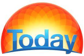 #thetodayshow #today #tvshow #television #logo #mornings #tv