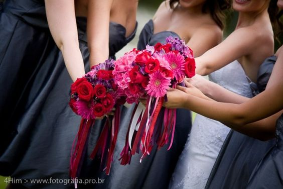My wedding day! Photo Credit '4Him' #wedding #weddingday #weddingphoto #bridesmaidflowers