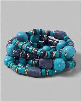 Bracelets- Chico's