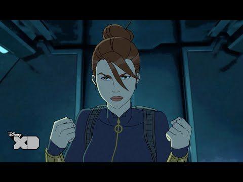 Avengers Assemble Black Widow Vs Iron Man Official