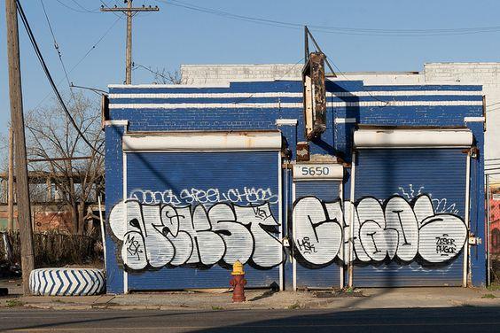 nekst chaos photo by ExcuseMySarcasm, via Flickr