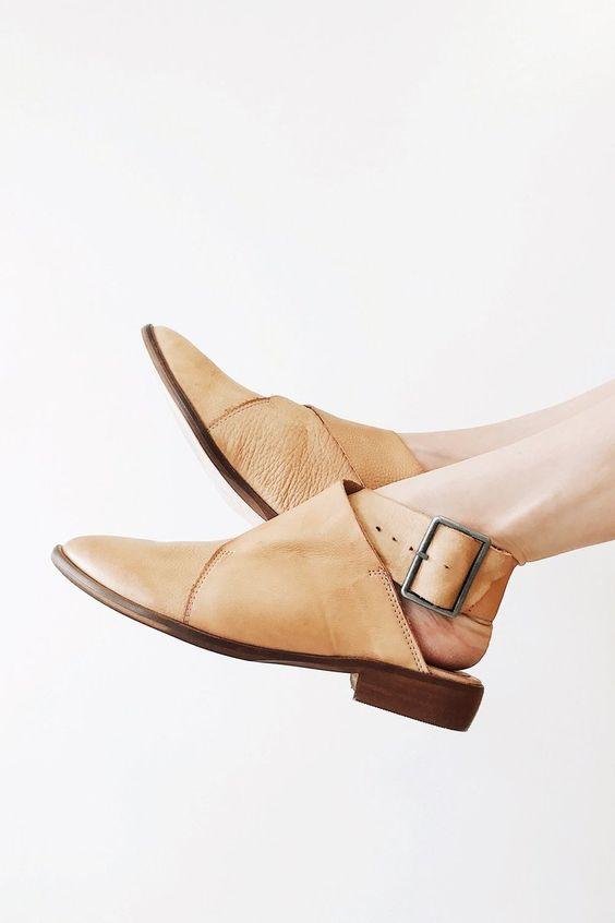 Surprisingly Cute Everyday Shoes