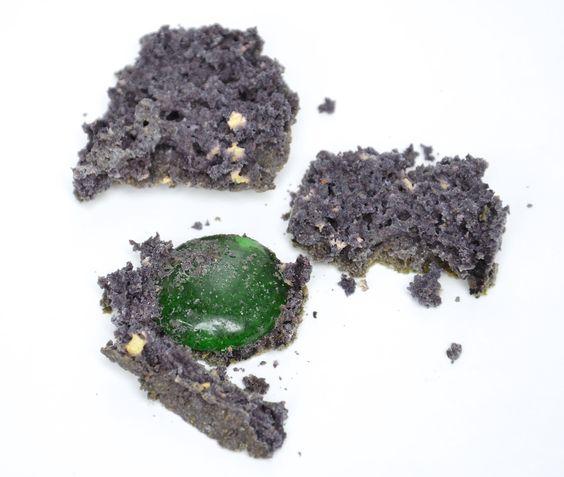 ikat bag: Minecraft Party: Emerald Ores