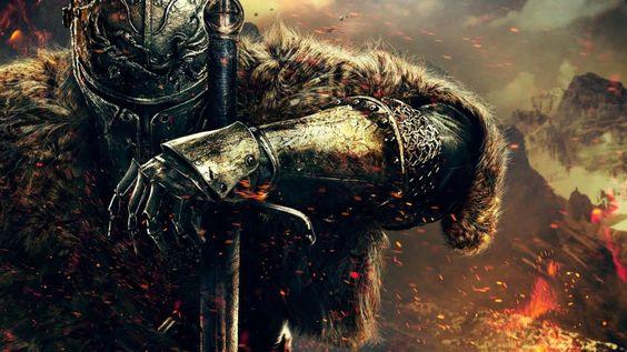 Dark Souls 3 wird von ein paar Speedrunnern schon ordentlich