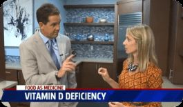 The Importance of Vitamin D and Why We are All Deficient