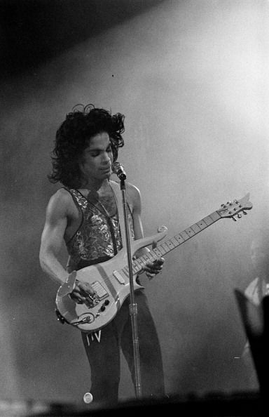 October 2, 1988 ~ NYC ~ Lovesexy Tour