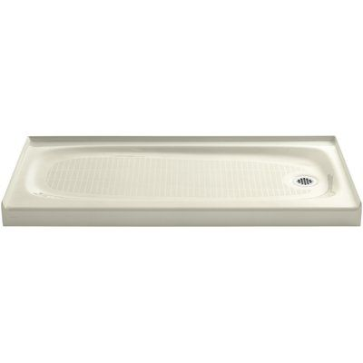 Kohler Salient 60 X 30 Single Threshold Right Hand Drain Shower