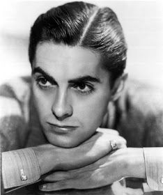 The magnetic Tyrone Power