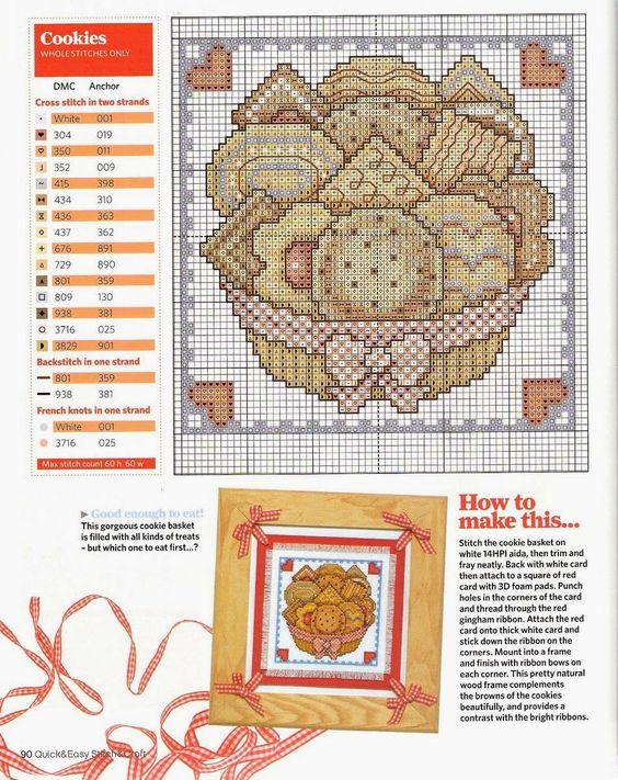 PLANETA PONTO CRUZ 2: Cookies