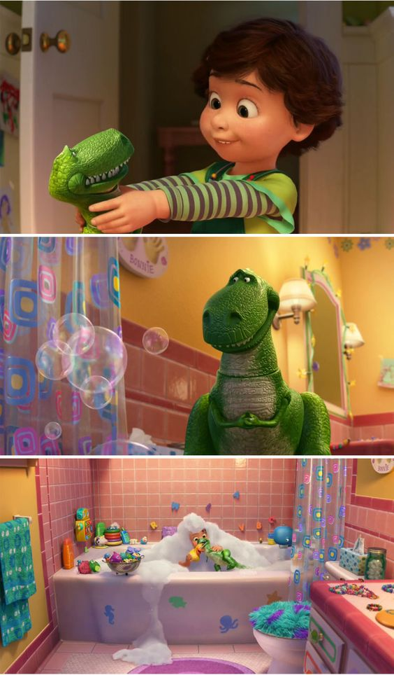 Toy Story Potty Chair : Toilets monsters inc and mike d antoni on pinterest