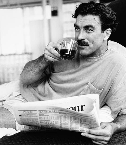 Tom Selleck Fotogallerie Tom Selleck Alte Filme Bilder
