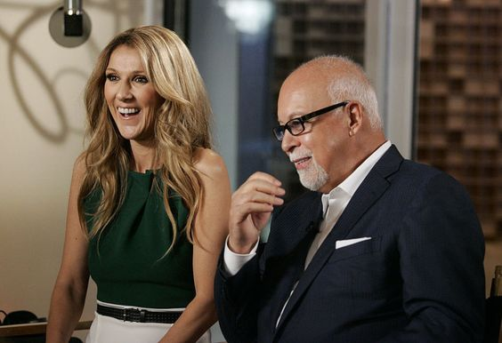 Celine Dion and Rene Angelil's Marriage - Celine Dion's Love Through The Years