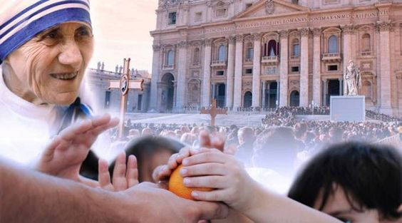 Madre Teresa de Calcuta: Últimas Noticias