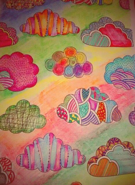 Cloud-  colorir- byeinsonia-insonia