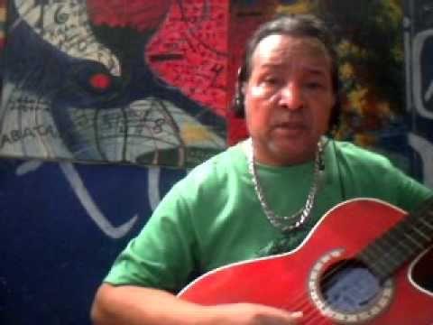 Cancion una aventura mas autor Luis Carima cantautor