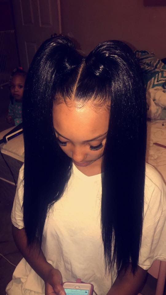 Eunique Hair Natural Hair Styles Weave Hairstyles