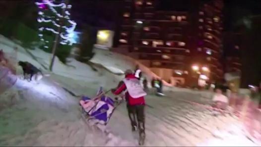 La Grande Odyssée Savoie Mont Blanc - Teaser 2014 - Vidéo Dailymotion