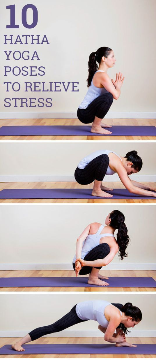 There Are Different Categories Of Hatha Yoga Poses The Most Prominent Ones Incl There Are Differe Yoga Moves For Beginners Easy Yoga Workouts Yoga Poses
