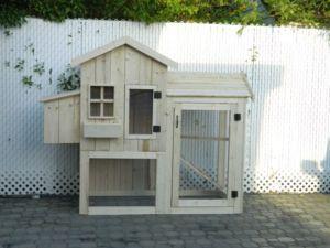 poulailler de ville clapier a lapin oie canard et. Black Bedroom Furniture Sets. Home Design Ideas