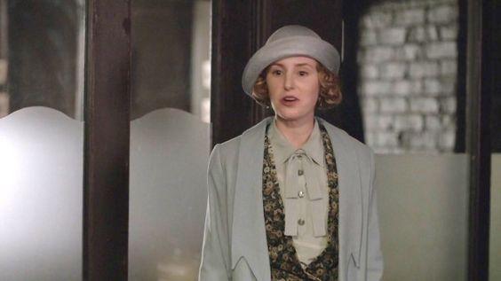 Downton Abbey 6x07