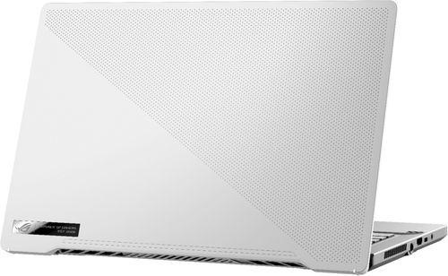 Asus Rog Zephyrus G14 14 Gaming Laptop Amd Ryzen 9 16gb Memory Nvidia Geforce Rtx 2060 Max Q 1tb Ssd Moonlight White Ga401iv Br9n6 Best Buy In 2021 Gaming Laptops Asus Asus Rog