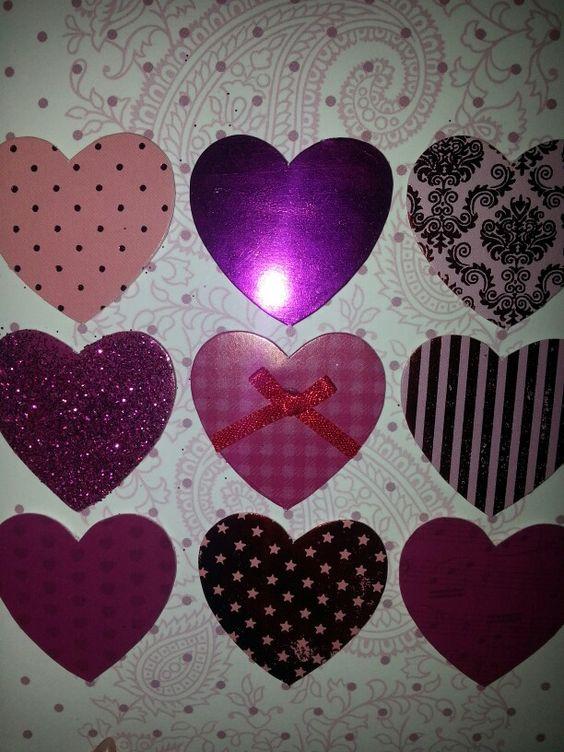 Valentinstaggrüsse