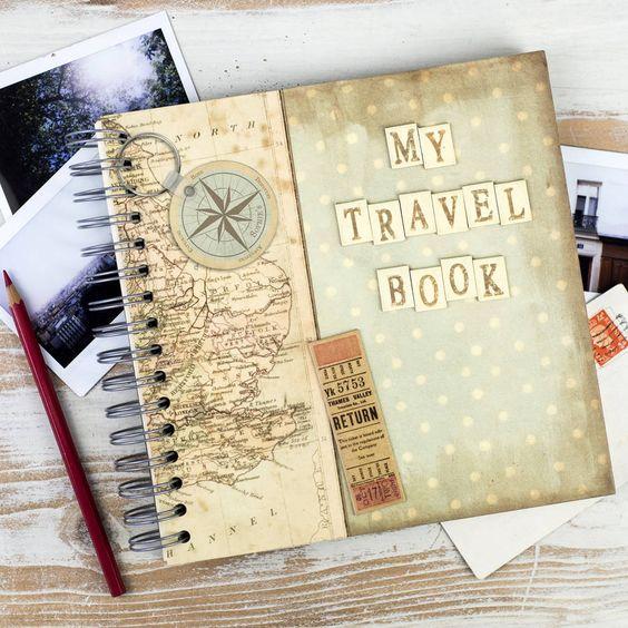 travel book - Pesquisa Google
