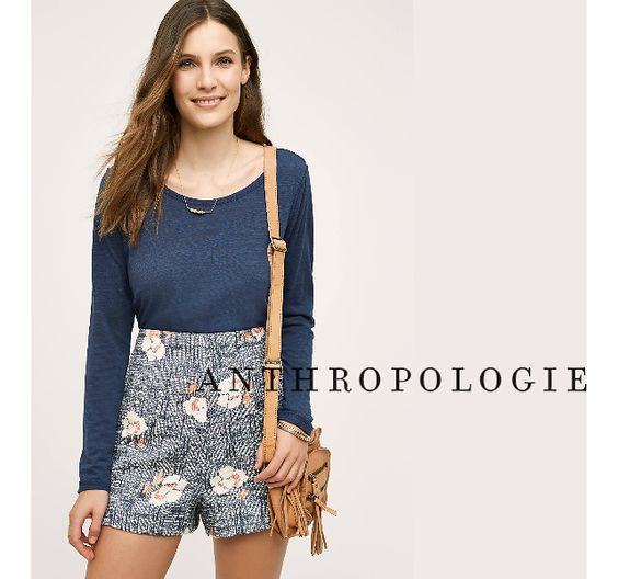 Extra 25% Off Sale Items | Anthropologie 25% Off (anthropologie.com)