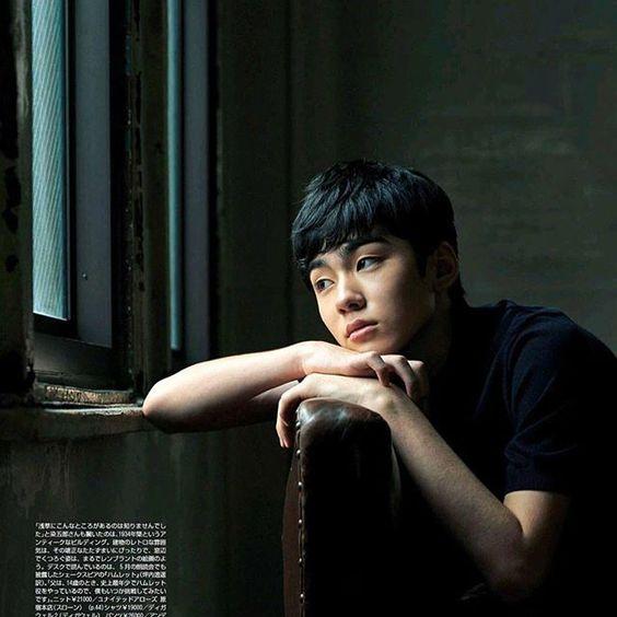 オトナの男の雰囲気を醸し出す八代目市川染五郎のかっこいい画像