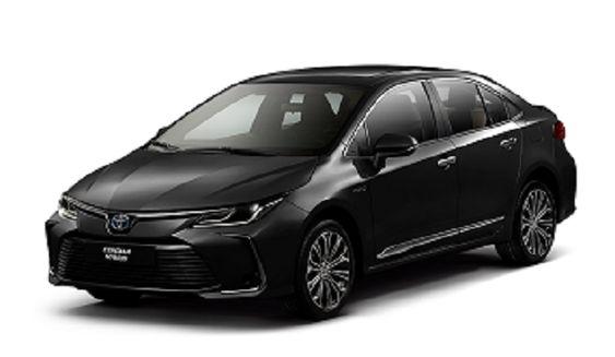 Toyota Corolla 2020 In 2020 Toyota Corolla Corolla Toyota