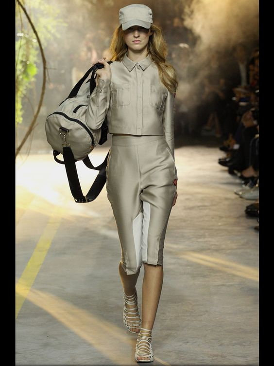Moncler Gamme Rouge SS14