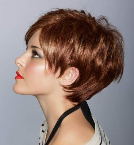 When you need to refresh your image, correcting it according to the current trends, you need to introduce some special modern twists into your usual haircut and styling methods. In this relation sassy haircuts for short hair are a wonderful choice. An admixture of sassiness will save you from looking boring or older than your …
