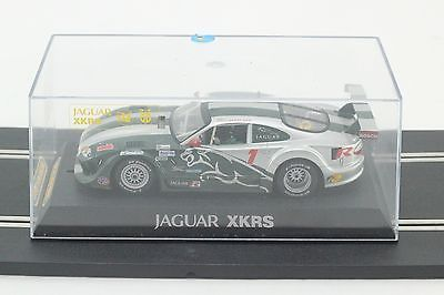 Scalextric DPR Car - C2711 - Green Jaguar XKRS https://t.co/YoRzICg7Os https://t.co/cBSwMx4DCX