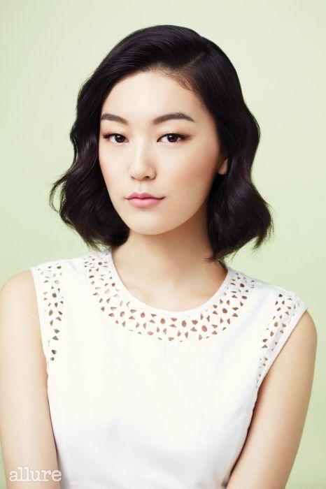Asian Makeup / Korean Makeup / Monolid Makeup / Allure Korea