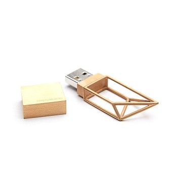You Need to Own This Beyond-Cool USB Drive