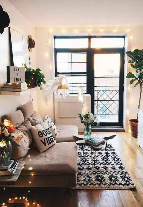 Cozy Living Room Interior Design Home Decor Bedroom Living Room