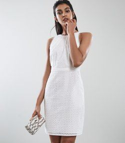 cheap on feet shots of best supplier Clothes Sale Online-Women's Clearance Clothing - Reiss | White ...