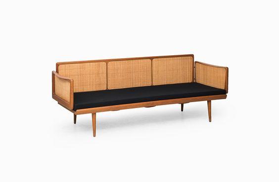Vintage Sofa von Peter Hvidt & Orla Mølgaard-Nielsen für France & Son