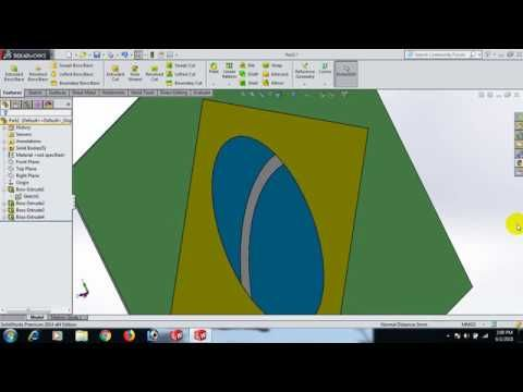 How To Make Brazil Flag In Solidworks Youtube Brazil Flag Solidworks