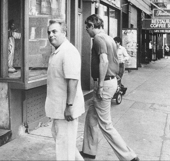 American mafia and the biography of john gotti