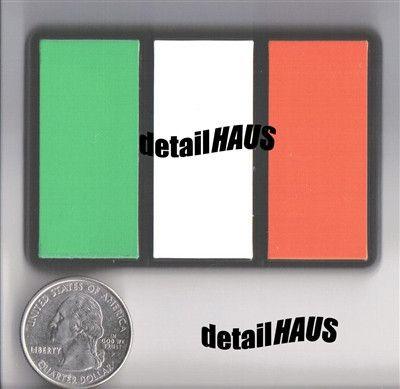 Flag of Ireland Euro Badge