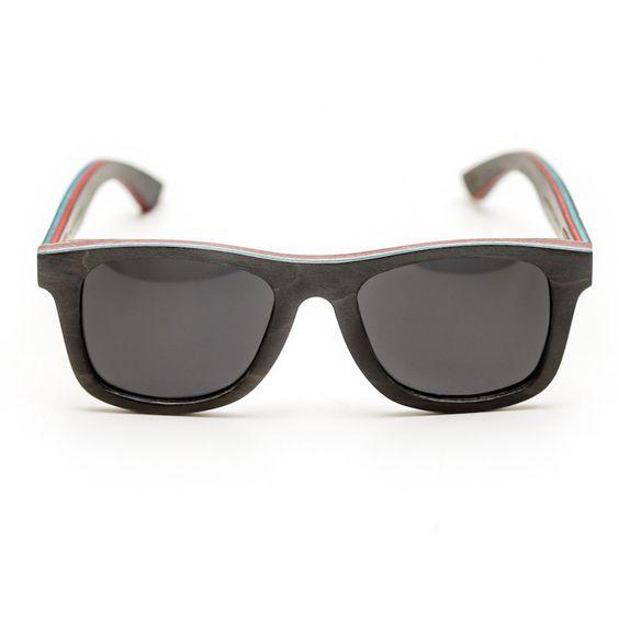 gafas de sol Baringo Noir