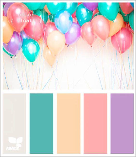 Colors tres jolie colours pinterest boda paletas de - Paleta de colores bruguer ...