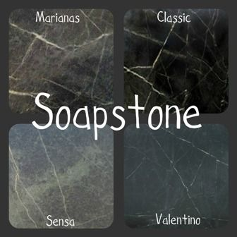 One countertop material often overlooked when designing or remodeling a kitchen or bathroom is soapstone. While soapstone is not for everyone or for every design, this natural stone possesses sever...