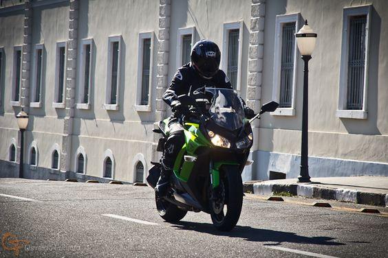 Kawasaki Ninja 1000 #umamotopordia #osvaldofuriatto