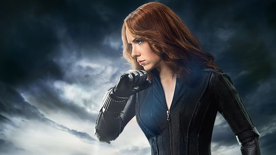 Black Widow film starring Scarlett Johansson confirmed