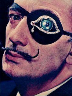 fashion eye patch - Google Search