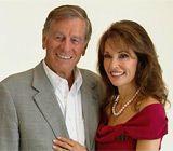 TV star Susan Lucci & husband Helmut Huber talk about his atrial fibrillation