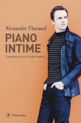 Piano intime -Alexandre Tharaud